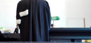 Bijstand advocaat bij snelheidsovertreding